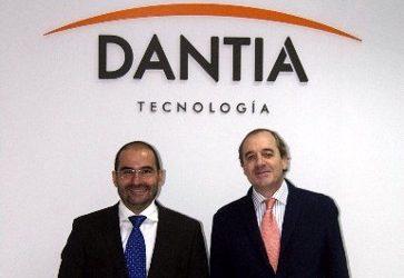 Nace DANTIA: servicio integral y personalizado de 'outsourcing' tecnológico para empresas