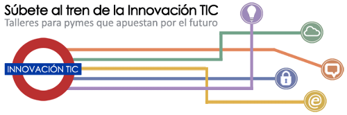 Dantia se sube al tren de la innovación TIC