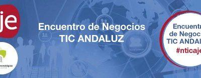 DANTIA Tecnología participa en el Primer Encuentro de Negocios TIC Andaluz