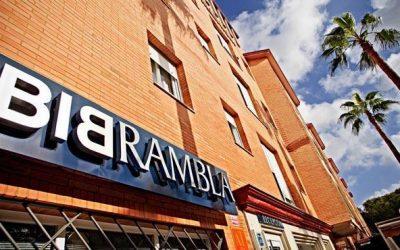 Implantamos sistema WiFi última tecnología en los apartamentos Bib Rambla de Sevilla