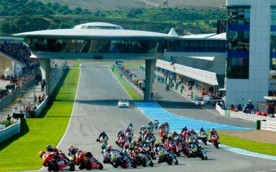 Un año más Circuito de Jerez confía en nosotros