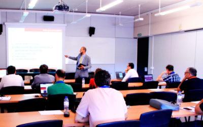 DANTIA participa en el Máster de Gestión de Proyectos de la Universidad de Valencia