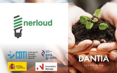 Enerloud, objetivos cumplidos del proyecto de I+D para la eficiencia energética