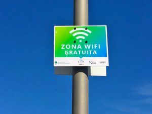 Dos nuevas zonas de acceso gratuito a Internet se suman a las diez ya existentes de la red El Puerto WiFi