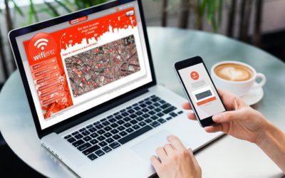WiFi Jerez confía en nuestro producto Smartcity WiFi para la implantación y puesta en marcha de la red