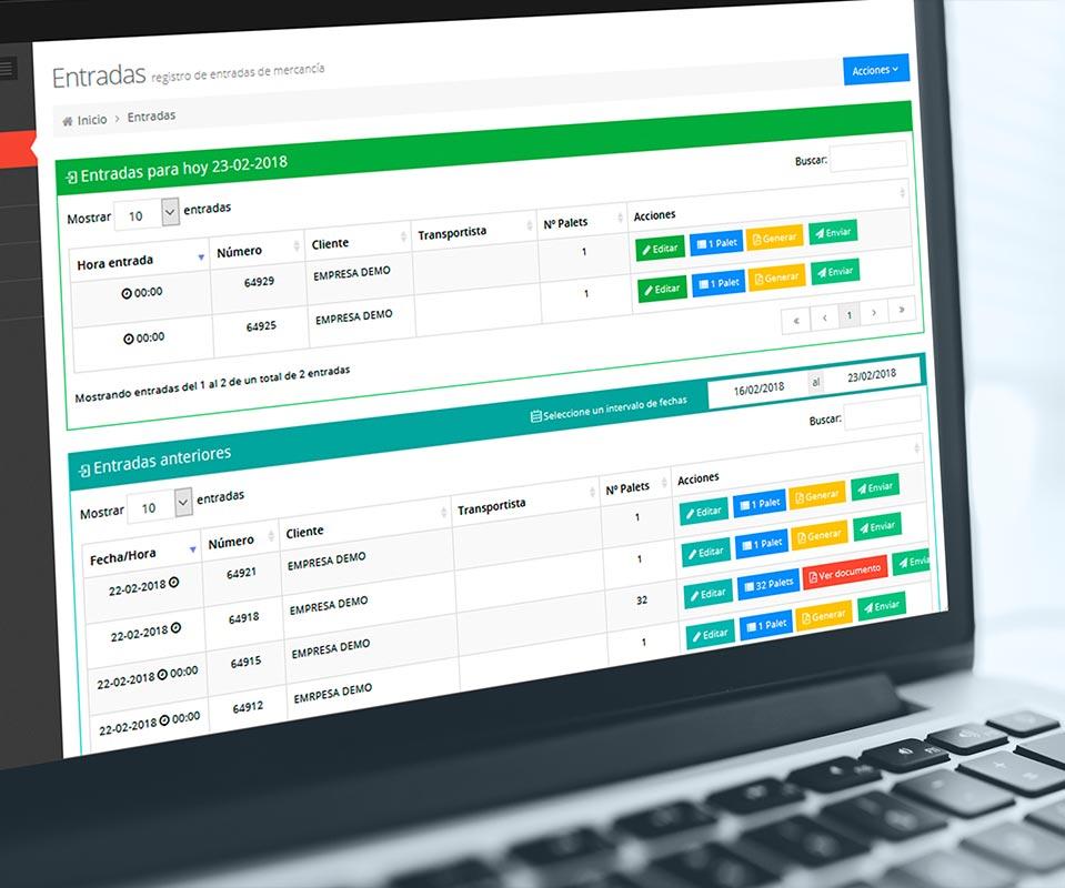 La Ibense confía en DANTIA para e desarrollo de su App de Ventas sincronizada con Sage 200cloud para optimizar los procesos comerciales