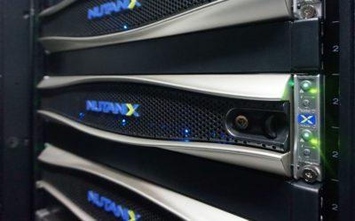 DANTIA amplía su Plataforma Nutanix para satisfacer la demanda de sus clientes