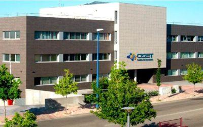 DANTIA abre una nueva delegación en Madrid