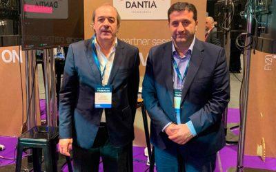 DANTIA participa en las Partner Sessions de SAGE Madrid 2019