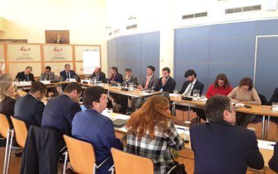 CEA confía en DANTIA para formar parte de sus dos nuevas Comisiones para favorecer la transformación digital del tejido andaluz