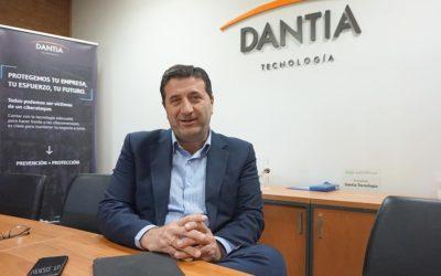 """""""Ser partner de DANTIA supone formar parte de un ambicioso proyecto de innovación"""", hablamos con José Ignacio Martínez sobre el nuevo Canal de Partners de la compañía"""