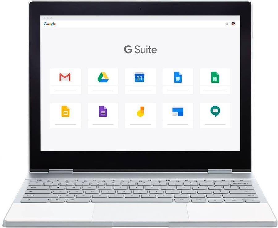 """""""G Suite for Education"""" de Google Cloud, eficaz herramienta de ayuda al profesorado"""