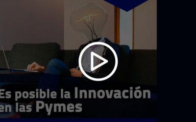 Diego Roldán, Director de Desarrollo de Negocio en DANTIA Tecnología, nos habla sobre la Innovación en las Pymes