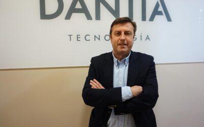«La Transformación Digital es una realidad cada vez más necesaria». Entrevistamos a Manuel Corpas Novo, Director Financiero en DANTIA Tecnología
