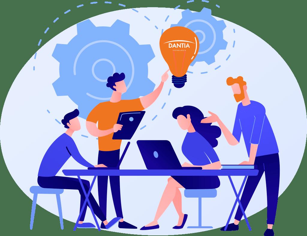 Consultoría y Desarrollo de Software