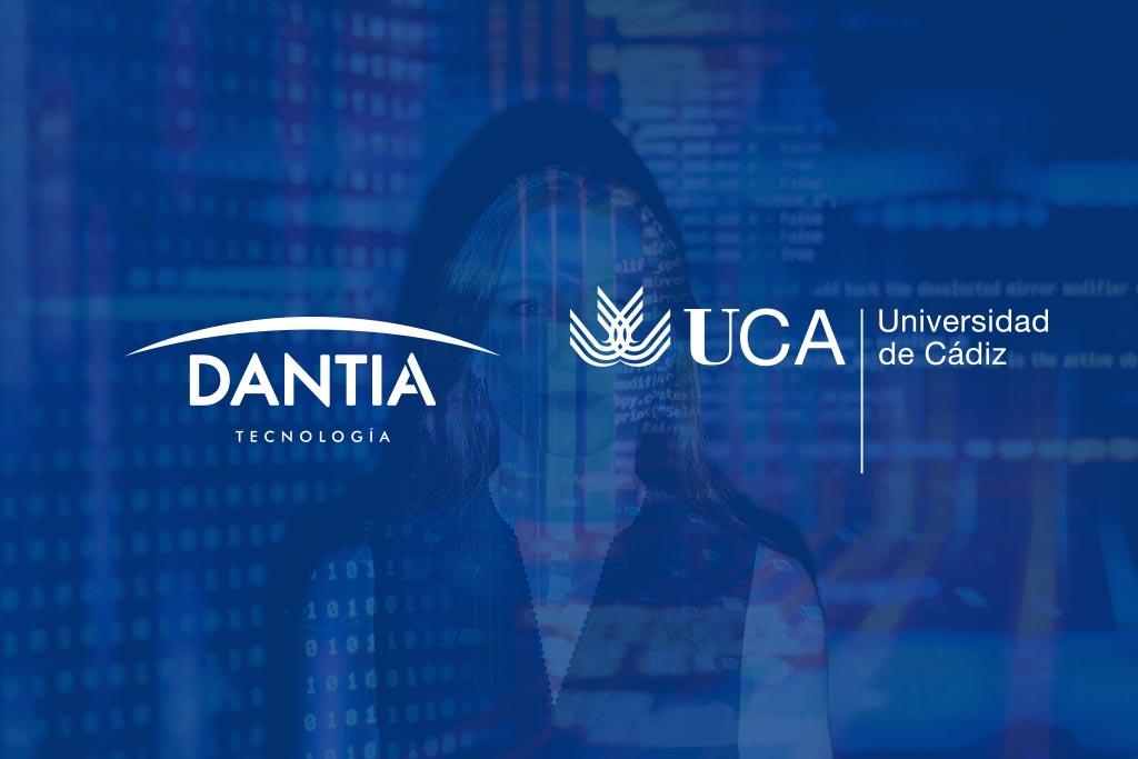 DANTIA participa como patrocinador en el evento de la Universidad de Cádiz UCA Cybersecurity Day